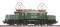 Piko 51098 E-Lok BR E93 DB III + DSS PluX22