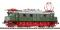 Piko 51208 Classic DR BR204 Electric Locomotive IV (~AC)