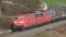 Piko 51307 ~E-Lok BR 151 DB AG vkrot VI + PluX22 Dec.