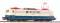 Piko 51311 ~E-Lok BR 151 DB IV + PluX22 Dec.