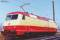 Piko 51321 ~E-Lok 120 005-4 DB Vorserie IV + PluX22 Dec.
