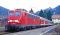 Piko 51519 ~Soundlok/ E-Lok BR 141 DB AG V, verkehrsrot