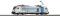 Piko 51572 E-Lok BR 187 Railpool/bls VI