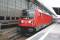 Piko 51581 ~E-Lok BR 147 DB AG VI + Plu