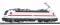 Piko 51583 ~E-Lok BR 147.5 DB AG VI + P