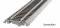 Piko 55406 PIKO A-Gleis mit Bettung Gerade G231 für Anschluss-Clip