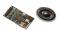Piko 56343 ESU LokSounddekoder mit Lautsprecher für BR 245