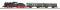 Piko 57110 Start-Set Lok + Tender + Personenwagen