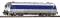 Piko 57890 ~Diesellok Herkules MRB VI + lastg. Dec.