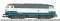 Piko 57903 Diesellok BR 218 DB beige-blau IV + DSS 8pol.