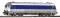 Piko 57990 Diesellok Herkules MRB VI