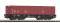 Piko 58416 Hochbordwagen 401Zk Eamos PKP Cargo V