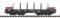 Piko 58417 Rungenwagen 401Ze Rmmps (PPzk) PKP IV