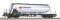 Piko 58435 Silowagen Uacns Feldbinder Messefahrzeug VI