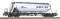 Piko 58436 Silowagen Uacns Wascosa Cemex VI