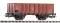 Piko 58760 Off. Güterwagen Wddo PKP IV