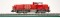 Piko 59041 ~E-Lok BR 482 INFRALEUNA VI, vier Pan. + lastg.Dec.