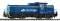 Piko 59270 Diesellok SM42 PKP Cargo VI