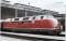 Piko 59701 ~Diesellok V 200.0 DB III +    lastgeregelter Decoder