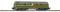 Piko 59856 ~E-Lok BR 186 CRS VI, 4 Pantografen