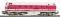 Piko 59941 Diesellok BR 119 DR IV, Spitzenlicht unten