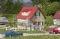 Piko 62072 Wohnhaus mit Gerüst
