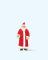 Preiser 29029 Weihnachtsmann