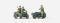 Preiser 72538 1:72 Kradschützen auf KS 750