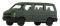 ROCO 00939 TT T4 Bus BW