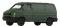 ROCO 00940 TT T4 Kastenwagen BW
