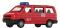 ROCO 00943 VW T4 Feuerwehr TT