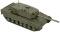 ROCO 05039 Leopard 2 BW