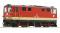 ROCO 33299 Diesellok 2095 006 OBB Snd.