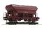 ROCO 34574 H0e-Rollwagen + Eds DR