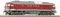 ROCO 36281 Diesellok BR 132 DR Snd.