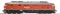 ROCO 36282 Diesellok BR 232 Snd. DB-AG