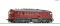 ROCO 36296 Diesel locomotive BR 120 DR HE-Snd.