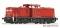 ROCO 36331 Diesellok BR 204, DB AG, Sound