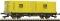 ROCO 37515 Containertragwagen +2x Cont.MSC