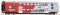 ROCO 64381 Doppelstockwagen 2.Kl. OBB