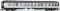 ROCO 64538 Nahverkehrswagen 2. Kl., DB, Ep IV