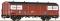 ROCO 67234 Schiebewandwagen 2a. Bensdorp