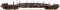 ROCO 67282 Rungenwag. Rs + Stahlplatten