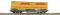 ROCO 67528 EH-Taschenwagen  DHL Hupac