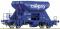 ROCO 67599 Schotterw. Railpro blau