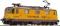 ROCO 73375 E-Lok Re4/4II SND Int.Ca S
