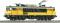 ROCO 73684 E-Lok Serie 1600, NS, Ep IV-V