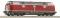 ROCO 73821 Diesellok BR 221 DB Snd.