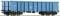 ROCO 76935 Offener Güterwagen CRONIFER SBB
