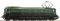 ROCO 79483 E-Lok 2D2 Bicolor SNCF AC
